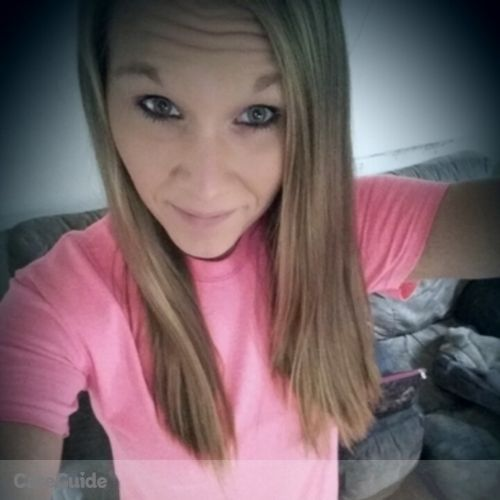 Housekeeper Provider Brittany C's Profile Picture