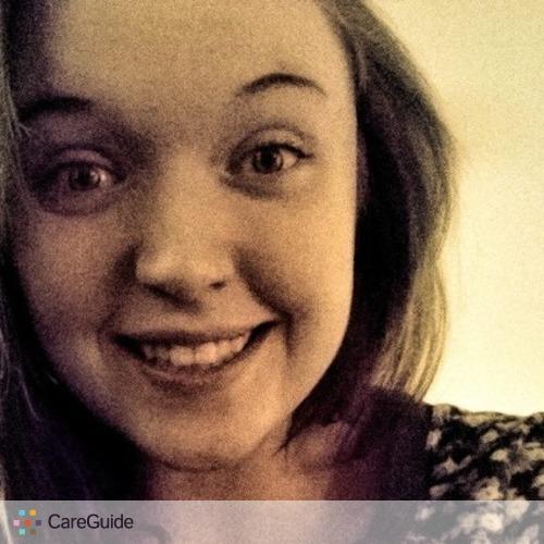 Child Care Provider Selene W's Profile Picture