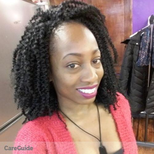 Child Care Provider Kristal W's Profile Picture