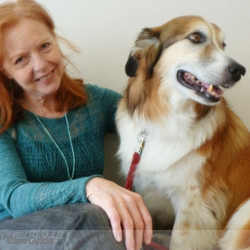 Pet Care Provider Carrie Matheson's Profile Picture
