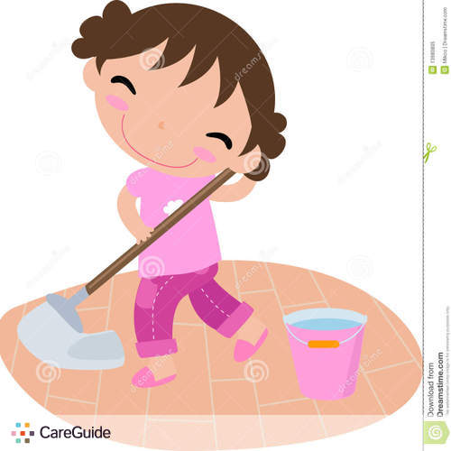 Housekeeper Provider Caitlin T's Profile Picture
