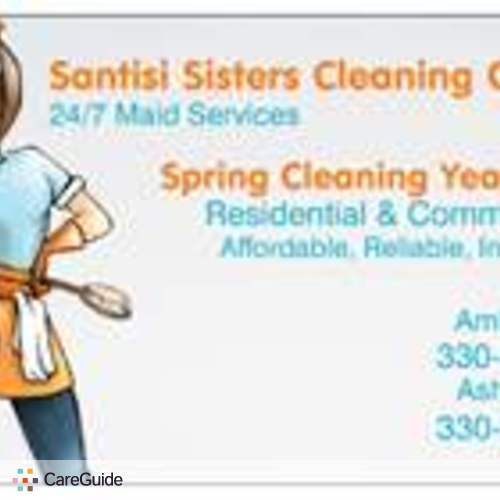 Housekeeper Provider Amber Santisi's Profile Picture