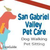 Dog Walker, Pet Sitter in Arcadia