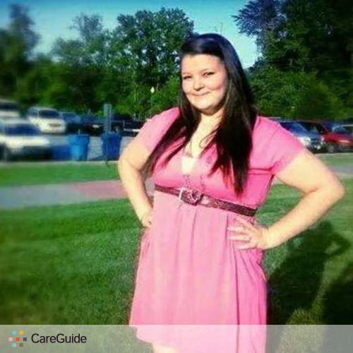 Child Care Provider Briana Francis's Profile Picture