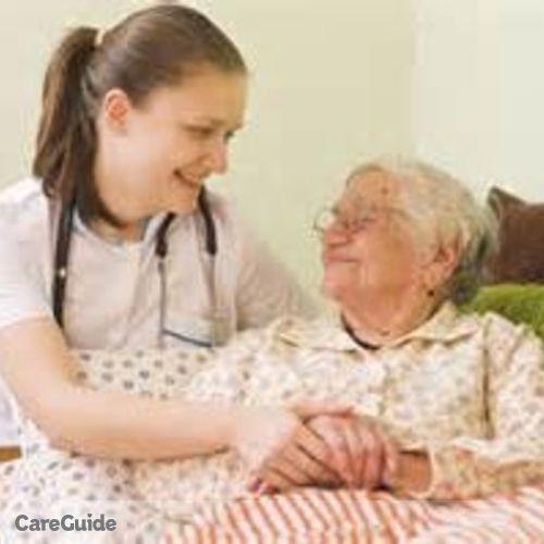 Elder Care Provider Tina O's Profile Picture