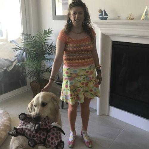 Pet Care Provider Alyson B's Profile Picture