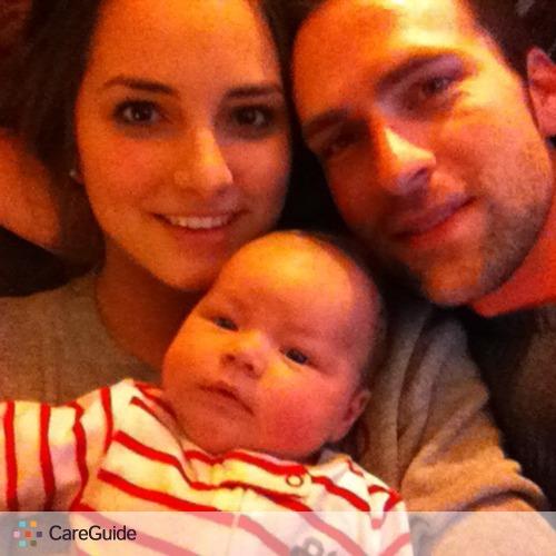 Child Care Provider Jessie Skeans's Profile Picture