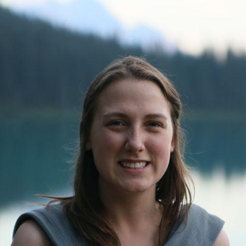Canadian Nanny Provider Danielle Smith's Profile Picture