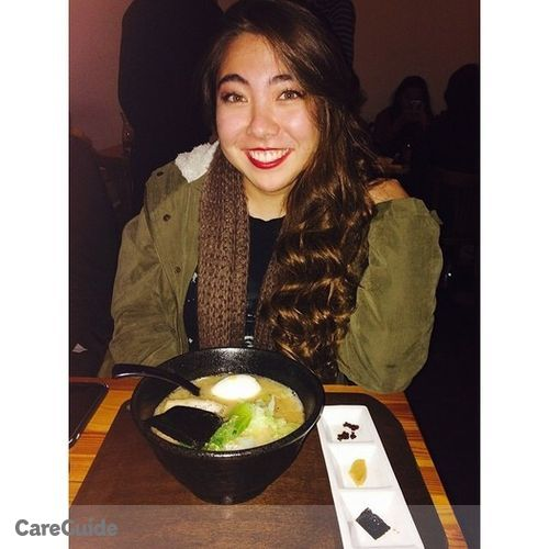 Pet Care Provider Kimberly Mizuno's Profile Picture