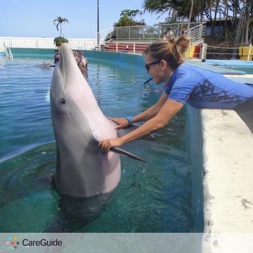 Pet Care Provider Adrienne Baldwin's Profile Picture