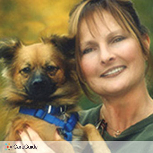 Pet Care Provider Deborah Castelane's Profile Picture