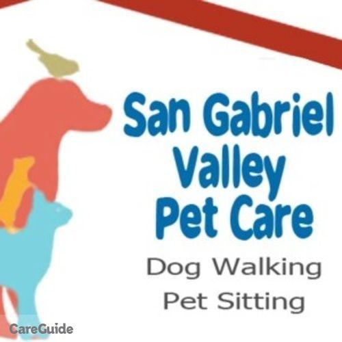 Pet Care Provider Jacklyne T's Profile Picture