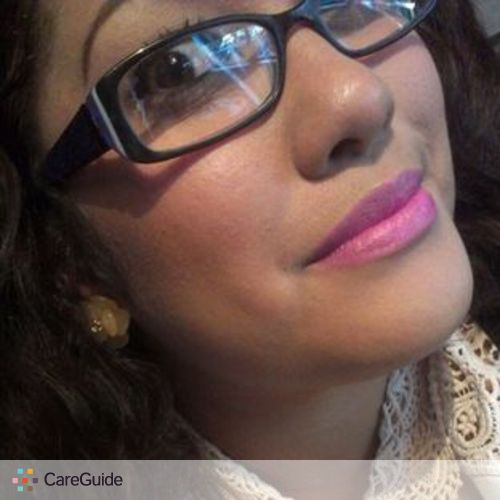 Child Care Provider Cassandra Santos's Profile Picture
