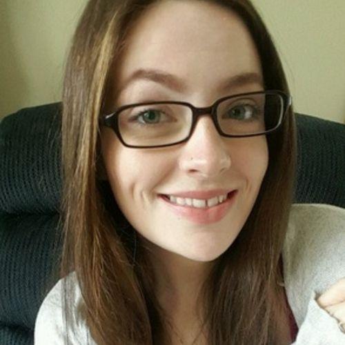 Canadian Nanny Provider Bailee H's Profile Picture