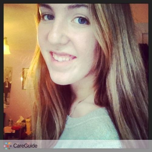 Child Care Provider Lea Schuck's Profile Picture