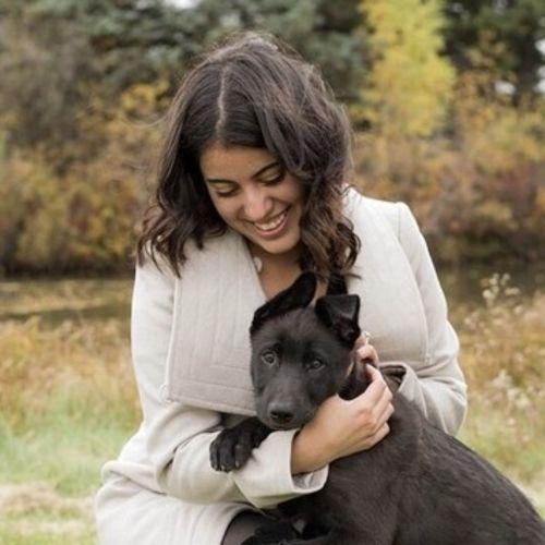 Canadian Nanny Provider Ciriangel M's Profile Picture