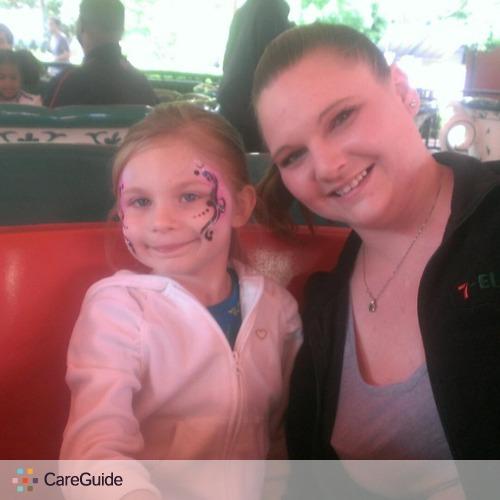 Child Care Provider Megan S's Profile Picture
