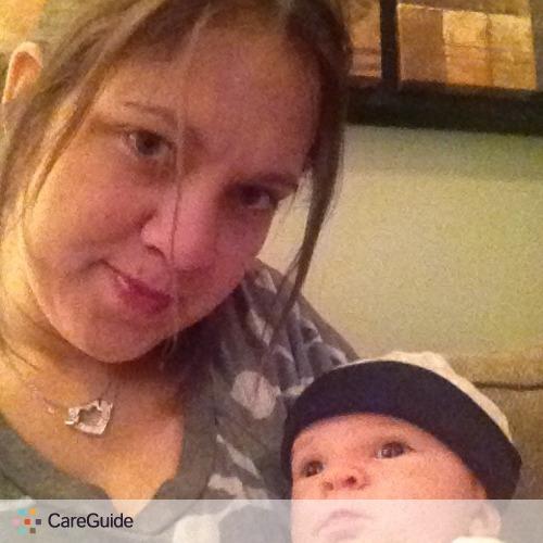 Child Care Provider Lauren Brue's Profile Picture
