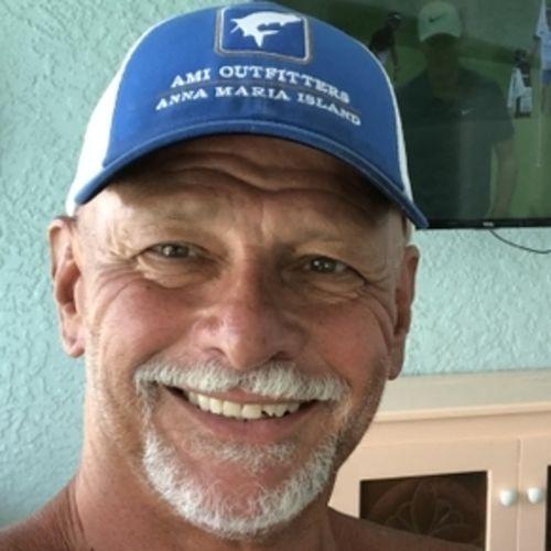 Housekeeper Job Steve F's Profile Picture