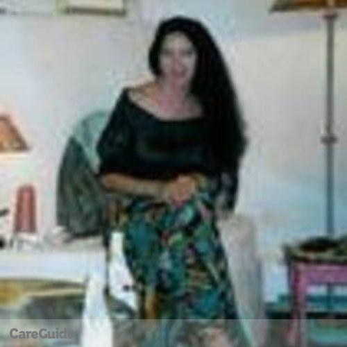 Elder Care Provider Asha N's Profile Picture
