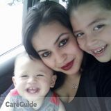 Babysitter in El Cajon