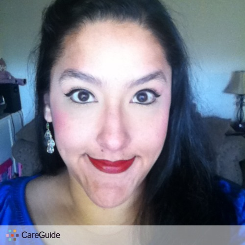 Housekeeper Provider Christina Castillo's Profile Picture