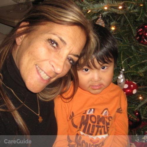 Child Care Provider Olga D's Profile Picture