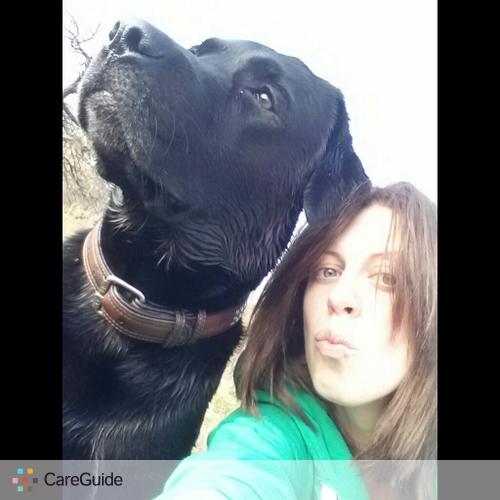Pet Care Provider Ludmila Melanich's Profile Picture