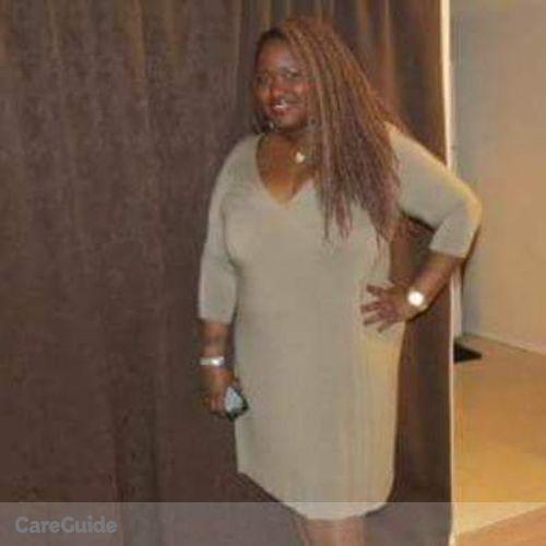 Canadian Nanny Provider Tasmin Augustin's Profile Picture