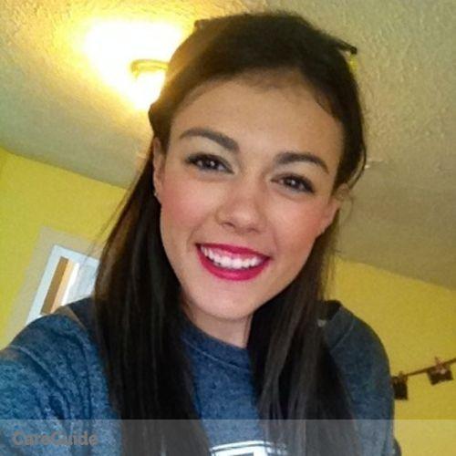 Child Care Provider Emily Watt's Profile Picture