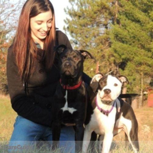 Canadian Nanny Provider Melissa Lariviere's Profile Picture