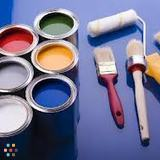 Painter in Gardner