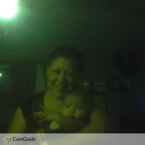 Housekeeper Provider Eloisa Davila's Profile Picture