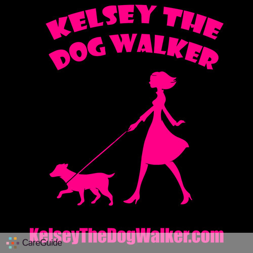 Pet Care Provider Kelsey Jenkins's Profile Picture