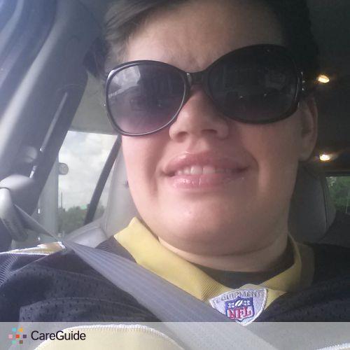 Child Care Provider Lexie Seymour's Profile Picture