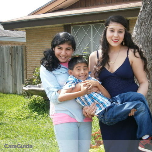 Child Care Provider Carissa Villalobos's Profile Picture