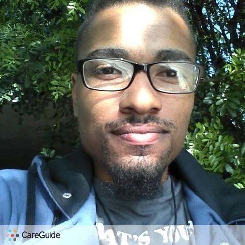 Videographer Provider Deaubrey Devine's Profile Picture