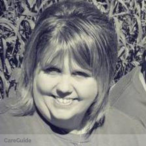 Child Care Provider Tammy Tomczak's Profile Picture
