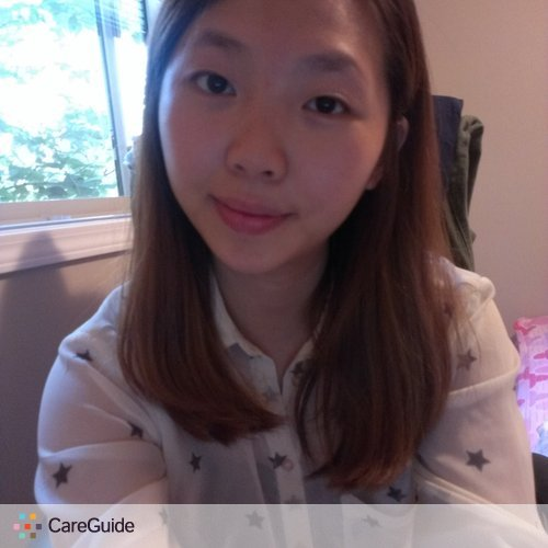 Child Care Provider Polly Chan's Profile Picture