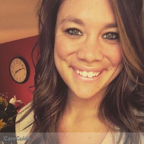 Child Care Provider Brianna Gee's Profile Picture