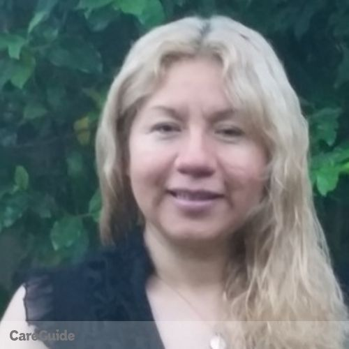 Housekeeper Provider Gloria Duran's Profile Picture