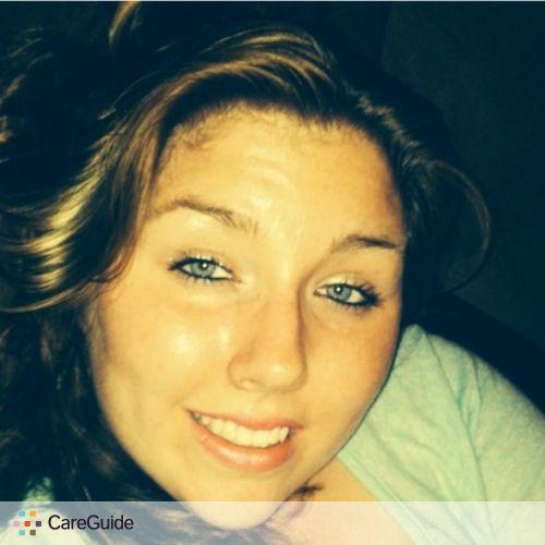Pet Care Provider Amber Whitmer's Profile Picture