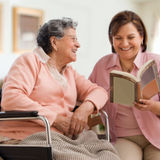 Reliable Licensed Experienced Home Care Caregivers for elderly!
