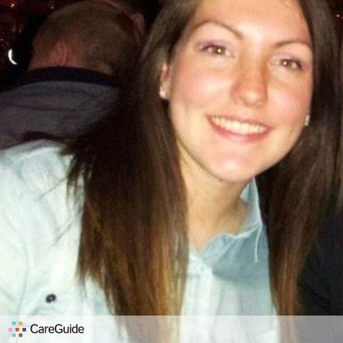 Pet Care Provider Nicole D's Profile Picture