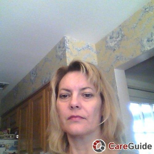 Child Care Provider Cynthia P's Profile Picture