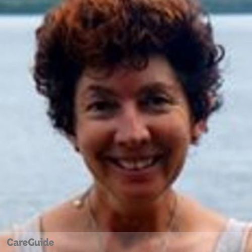 House Sitter Provider Chantal P's Profile Picture