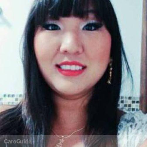 Pet Care Provider Melissa Yamamoto's Profile Picture