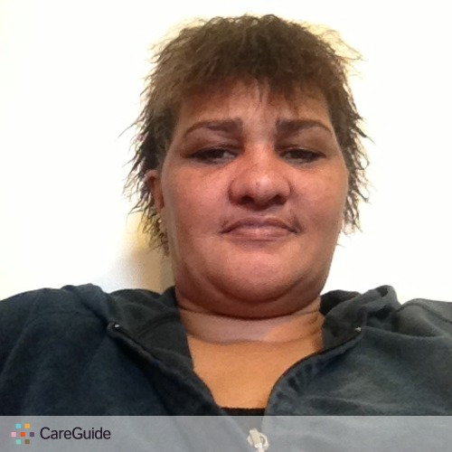 Child Care Provider Kim H's Profile Picture