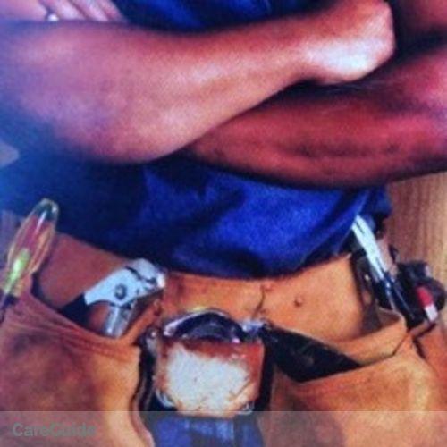 Handyman Provider Edgar Figueroa's Profile Picture