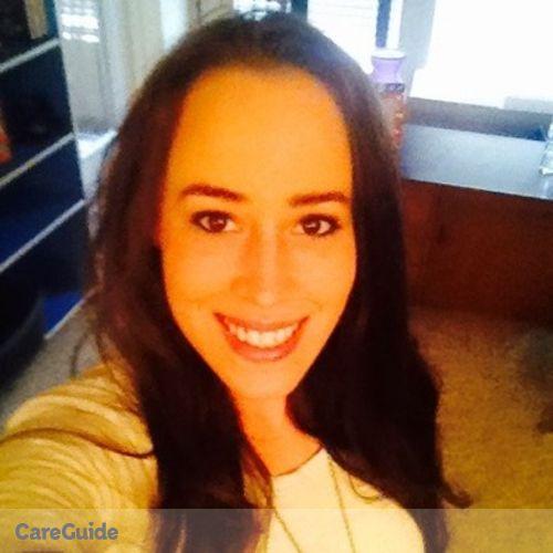 Canadian Nanny Provider Kristina Hanna's Profile Picture